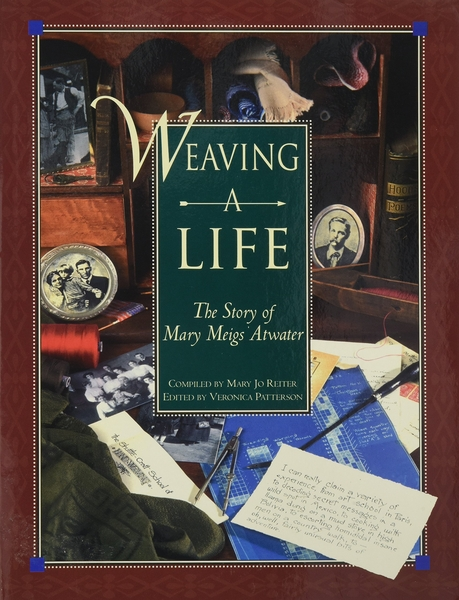 Weaving a Life (used)   Used Books!
