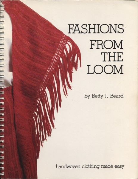 Fashions from the Loom (used) | Used Books!