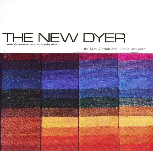 New Dyer (used) | Used Books!