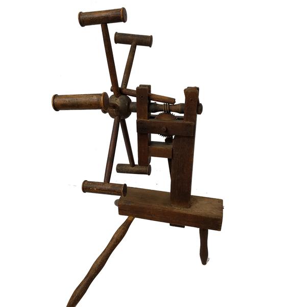 Used Primitive Skein Winder | Used Equipment