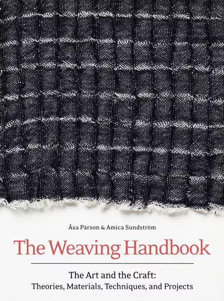 Weaving Handbook   Weaving Books