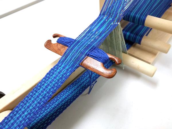 Inkle Loom Weaving | September 2021