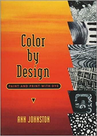 Color by Design, First Edition | Dyeing Books
