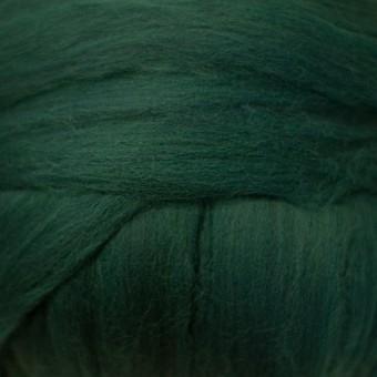 Tartan Green Colored Merino | Colored Merino Per Oz.