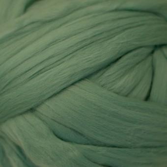 Turquoise Green Colored Merino | Colored Merino Per Oz.