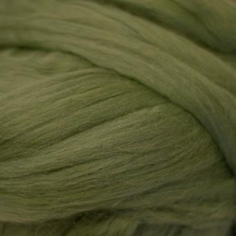 Garden Ivy Colored Merino   Colored Merino Per Oz.