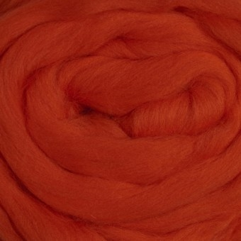 Spice Colored Merino | Colored Merino Per Oz.