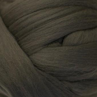 Carbon Colored Merino | Colored Merino Per Oz.