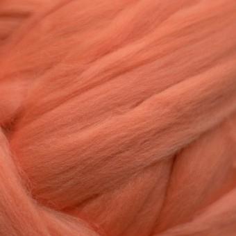 Begonia  Colored Merino | Colored Merino Per Oz.