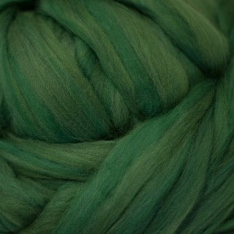 Pine Colored Merino | Colored Merino Per Oz.