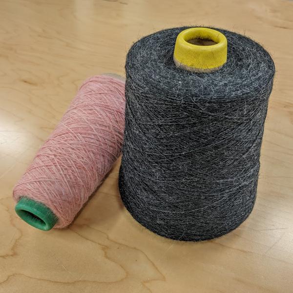 JaggerSpun: The Heather Line   JaggerSpun Wool