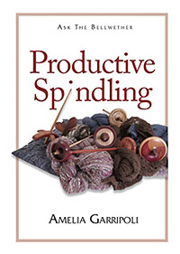 Productive Spindling | Spinning Books