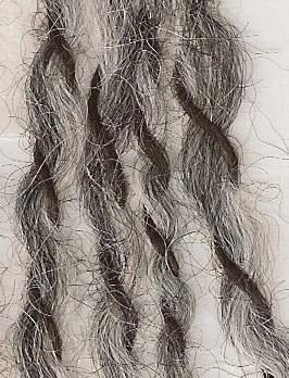 Image 109 Gray, White, Black