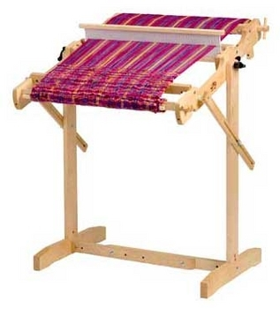 Schacht Trestle Floor Stand | Table Looms, Specialty Looms and Accessories
