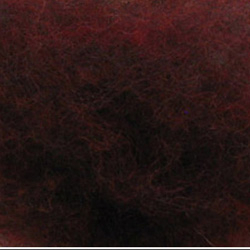 Harrisville Designs Dyed Carded Fleece - Russet | Harrisville Dyed Carded Fleece