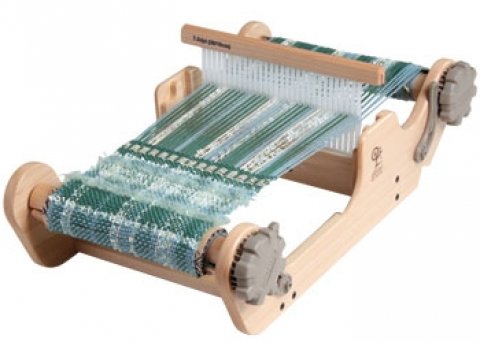 Ashford SampleIt Loom | Rigid Heddle Looms