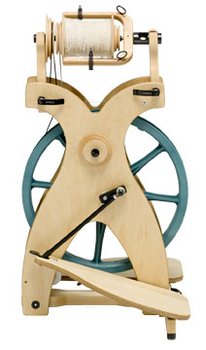 Sidekick Bulky Flyer Package | Schacht Sidekick Spinning Wheel