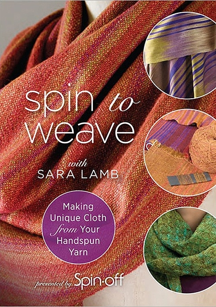 Spin to Weave | Spinning DVDs