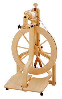 Matchless Spinning Wheel | Schacht Spindle Company, Inc.