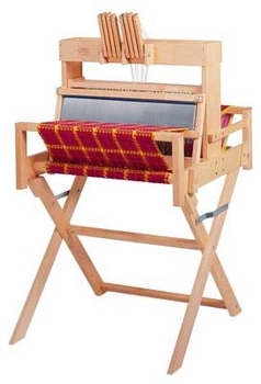 Schacht Table Loom Floor Stands | Table Looms, Specialty Looms and Accessories