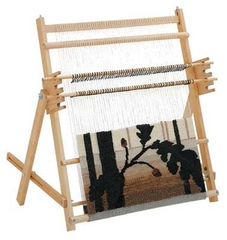 Schacht Portable Tapestry Loom Stands | Table Looms, Specialty Looms and Accessories