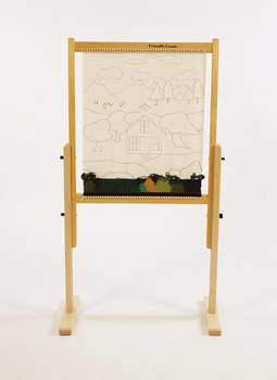 Friendly Tapestry Loom 24