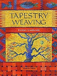 Tapestry Weaving | Weaving Books