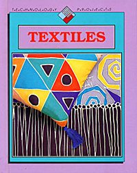 Textiles | Weaving Books