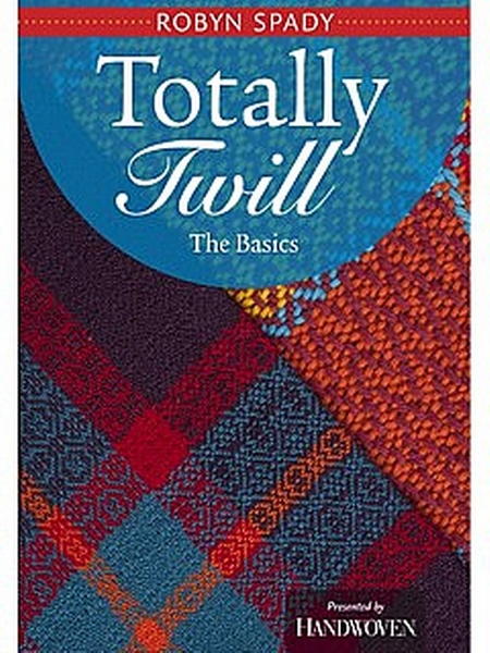 Totally Twill The Basics | DVDs