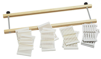 Schacht Variable Dent Reed Sections | Table Looms, Specialty Looms and Accessories