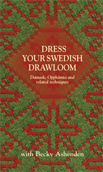 Dress Your Swedish Drawloom | Weaving DVDs