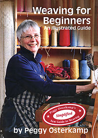 Weaving for Beginners | Weaving Books