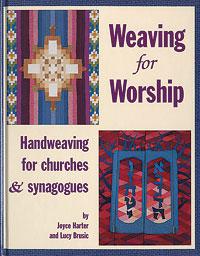 Weaving for Worship | Weaving Books