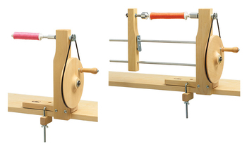 Schacht Hand Bobbin Winders | Hand Powered Bobbin Winders