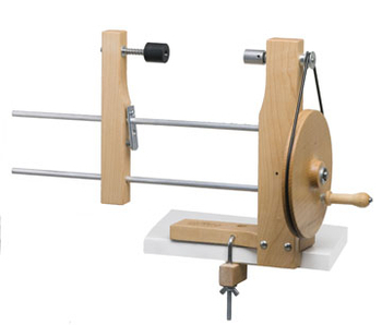 Schacht Lace Winders | Hand Powered Bobbin Winders