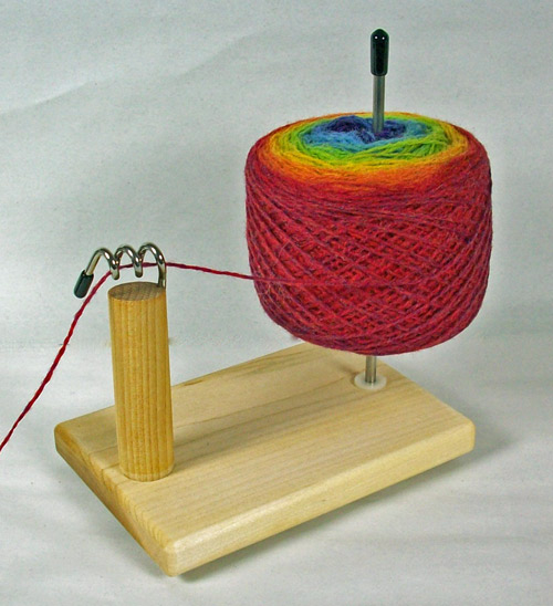 Yarn Pet | Spool, Cone, and Ball Holders