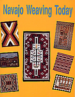 Image Navajo Weaving Today