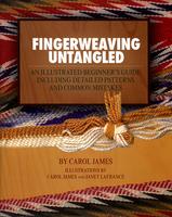 Image Fingerweaving Untangled