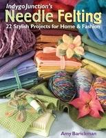 Image Needle Felting