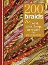 Image Braiding Books