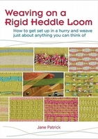Image Weaving on a Rigid Heddle Loom