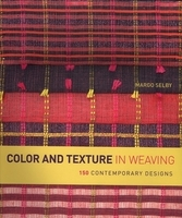 Image Color and Texture in Weaving