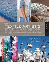 Image The Textile Artist's Studio Handbook: