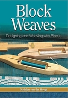 Image Block Weaves