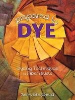 Image Prepared to Dye