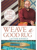 Image Weave a Good Rug