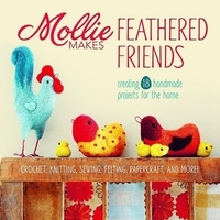 Image Mollie Makes Feathered Friends