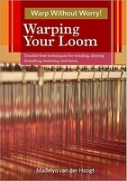 Image Warping Your Loom