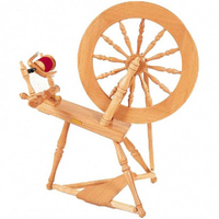 Image New Spinning Wheels and Accessories
