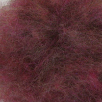 Image Harrisville Designs Dyed Carded Fleece - Adobe